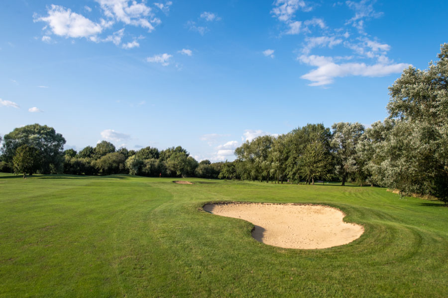 Green Fees & Societies 1