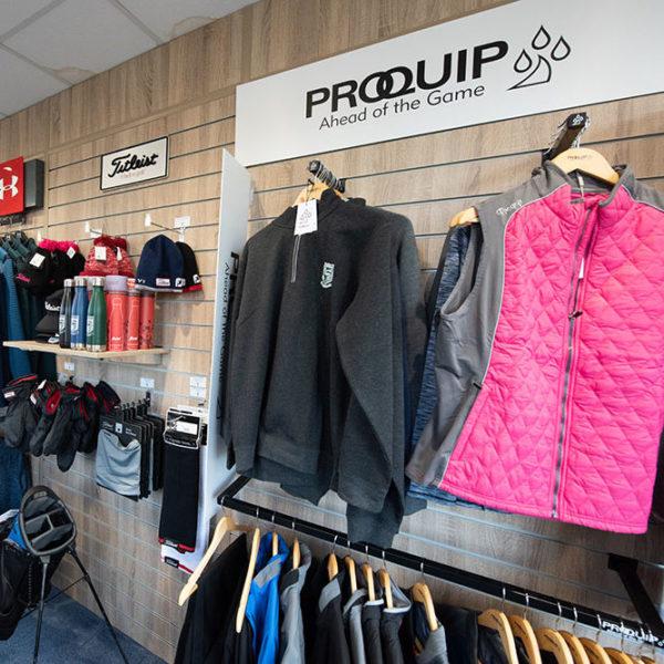 Pro Shop 1