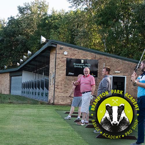 Golf Academy Brampton
