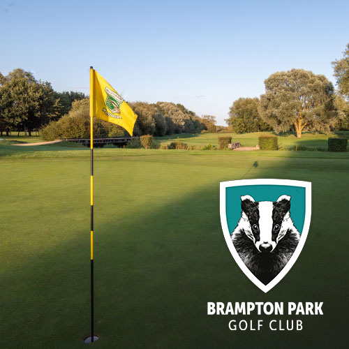 Brampton Golf Course