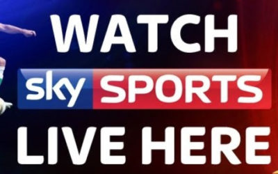 Watch Sky Sports Live Here