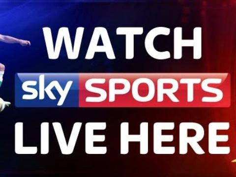 Watch Sky Sports Live Here