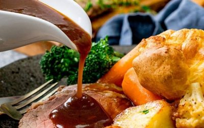 May Sunday Roast