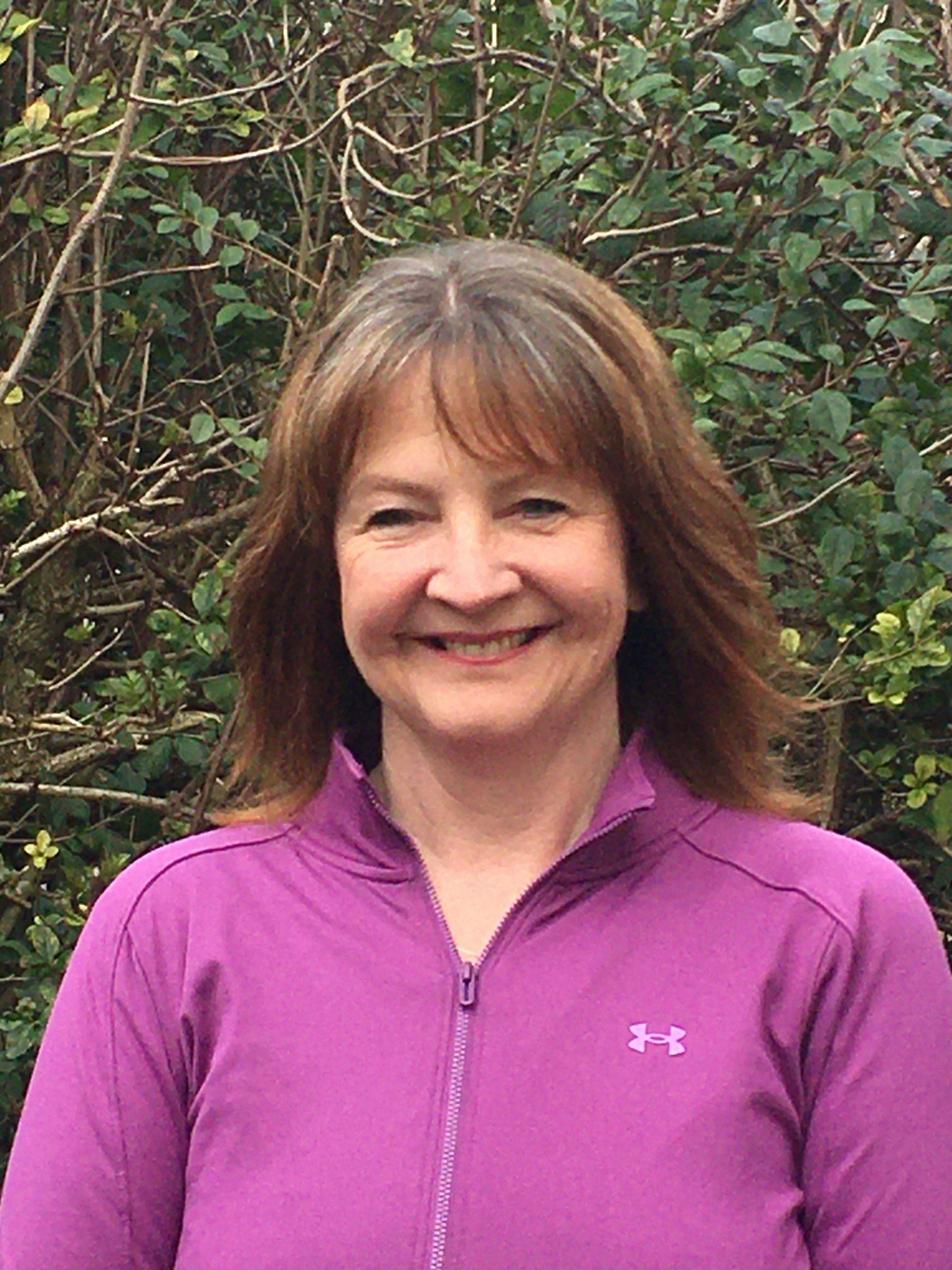 Karen Large